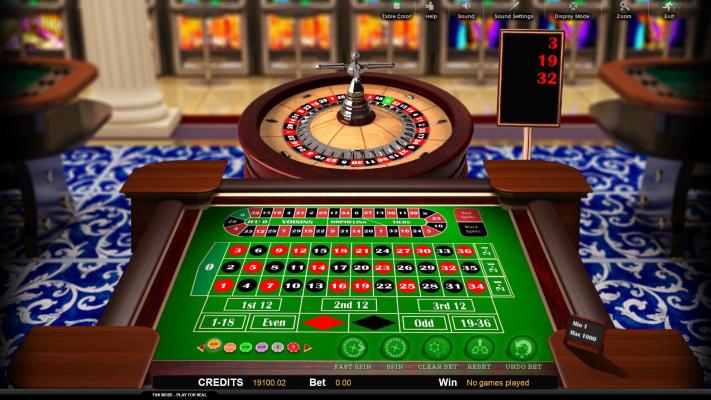 Online Real Casino